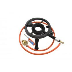 Taboret żeliwny 7-10 kW