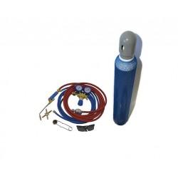Zestaw do luto-spawania prop/tlen z butlą 10l tlen